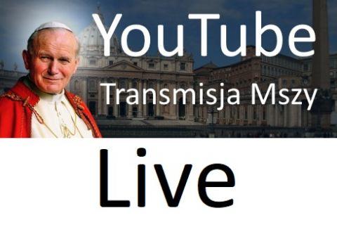Kanał YouTube Parafii