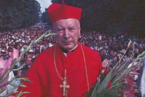 Beatyfikacja abpa. kard. Stefana Wyszyńskiego, Prymasa Tysiąclecia dnia 12.09.2021 r.